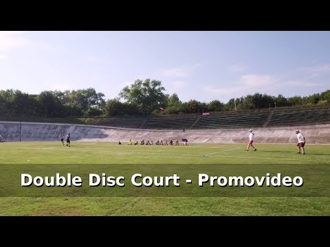 Double Disc Court - Imagefilm 2018