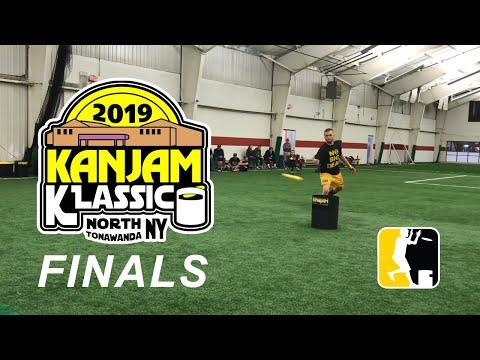 2019 KanJam Klassic Finals