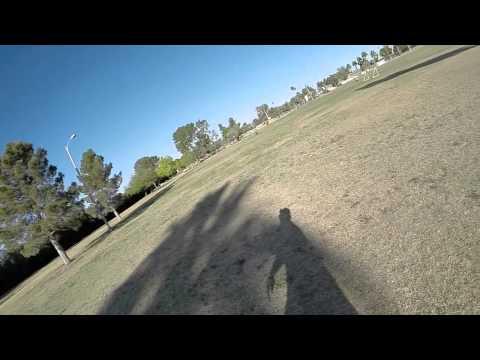 Aerobie Pro Our Version GoPro 3+ HD