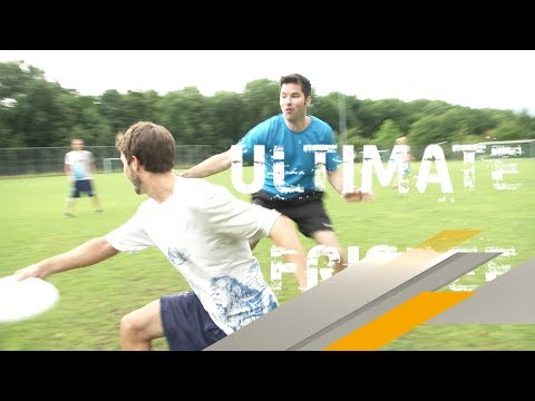 Tutorial | Wie geht Ultimate Frisbee? | SPORT1