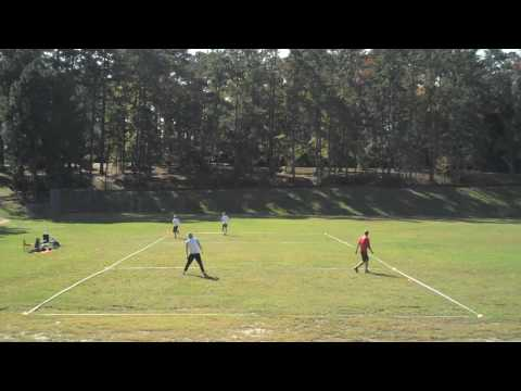 How To Play Double Disc Court (DDC)