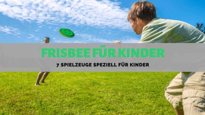 Frisbee für Kinder - FB