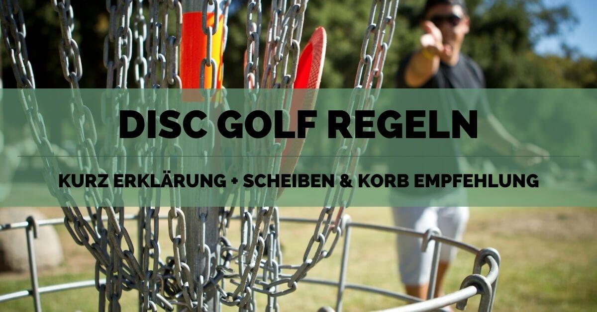 Disc Golf - FB