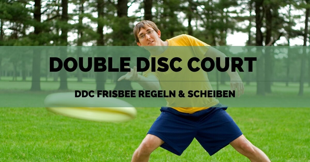 Double Disc Court - FB