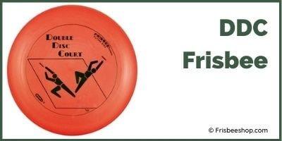 Double Disc Court Frisbee