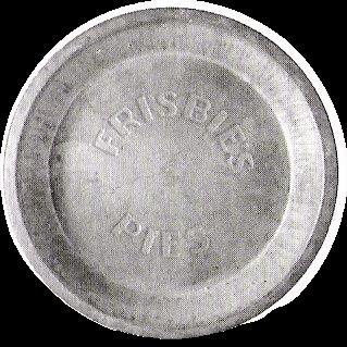 Ultimate Frisbee Geschichte