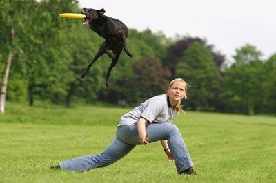 Karin Actun - Coaching für Hundehalter